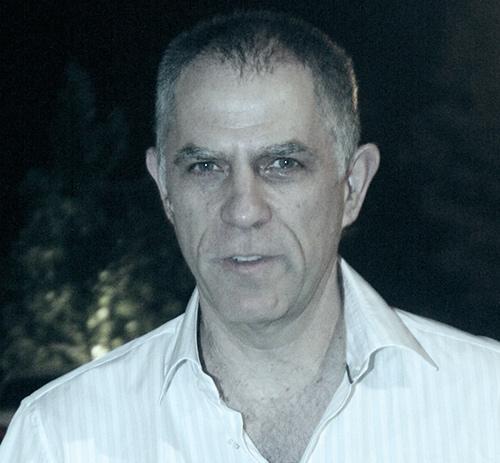 ארנון (נוני) מוזס